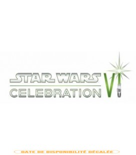 Pop! Luke Skywalker Bespin Encounter GC 2016