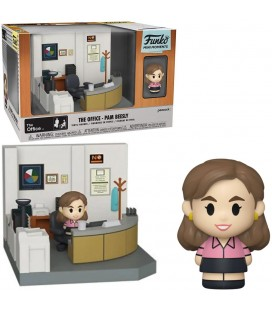 Pam Beesly [Mini Moments]