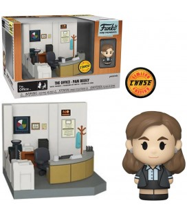 Pam Beesly Chase Edition Limitée [Mini Moments]