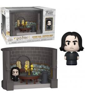 Potions Class - Professor Snape [Mini Moments]