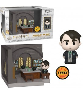 Potions Class - Tom Riddle Chase Edition Limitée [Mini Moments]