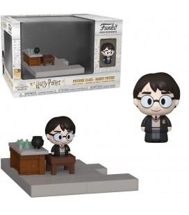 Potions Class - Harry Potter [Mini Moments]