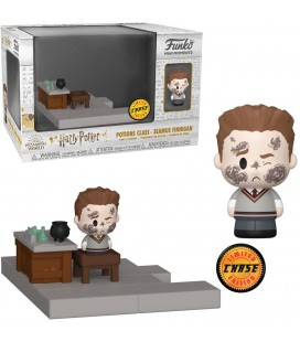 Potions Class - Seamus Finnigan Chase Edition Limitée [Mini Moments]