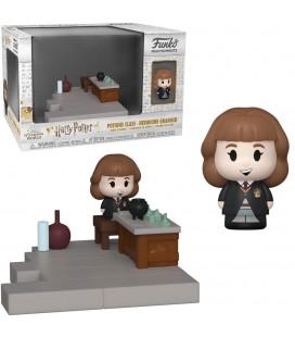 Potions Class - Hermione Granger [Mini Moments]