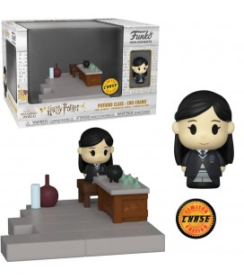 Potions Class - Cho Chang Chase Edition Limitée [Mini Moments]