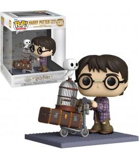 Pop! Deluxe Harry Potter Pushing Trolley [135]