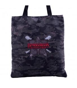 Sac Shopping Demogorgon