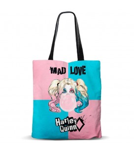Sac Shopping Mad Love Harley Quinn
