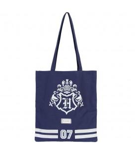 Sac Shopping Hogwarts Blue