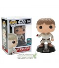 Pop! Luke Skywalker Bespin Encounter GC 2016 [94]