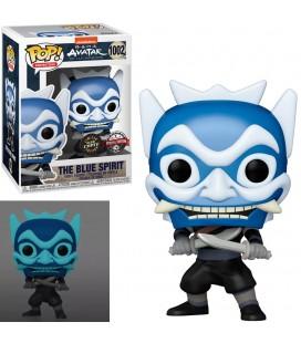 Pop! The Blue Spirit Chase GITD Edition Limitée[1002]
