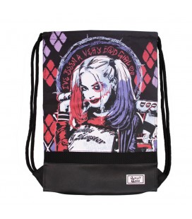 Sac Sport Harley Quinn Crazy