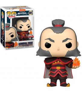 Pop! Admiral Zhao Edition Limitée[1001]