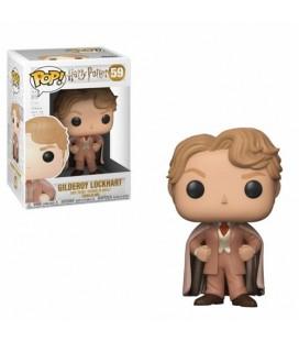 Pop! Gilderoy Lockhart [59]