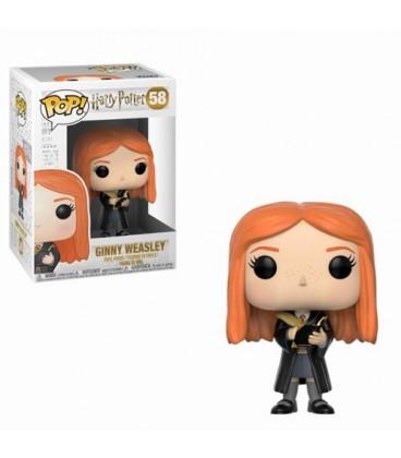 Pop! Ginny Weasley [58]