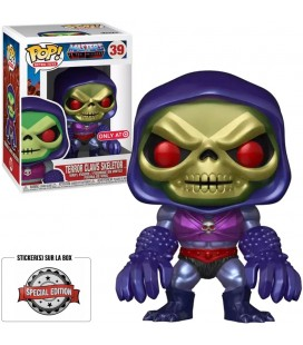 Pop! Terror Claws Skeletor (Metallic) Edition Limitée [39]
