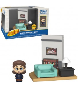 Jerry's Appartment - Elaine Chase Edition Limitée [Mini Moments]