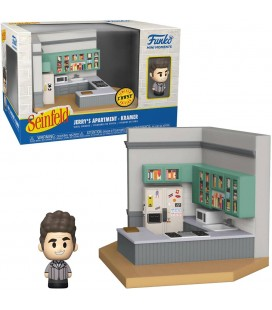Jerry's Appartment - Kramer Chase Edition Limitée [Mini Moments]