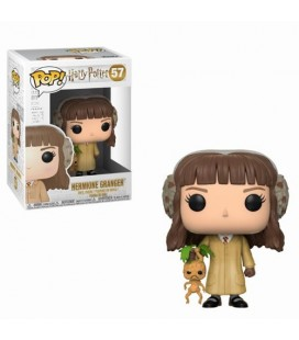 Pop! Hermione Granger (Herbology) [57]