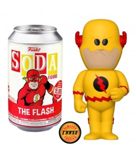 Soda! The Flash Edition Limitée 15000 Exemplaires