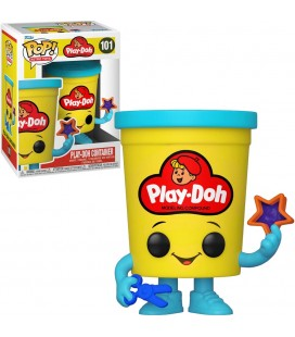 Pop! Play-Doh Container [101]