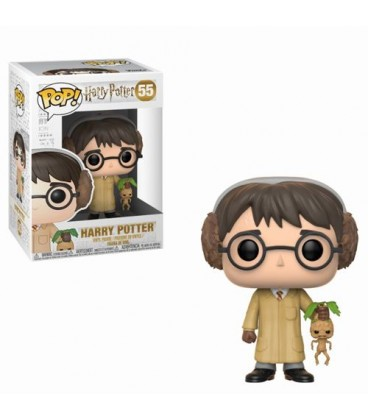 Pop! Harry Potter (Herbology) [55]