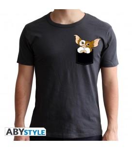 T-shirt Pocket Gizmo