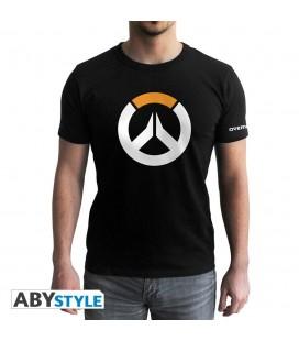 T-shirt Overwatch Logo