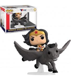 Pop! Rides Wonder Woman on Pegasus [280]