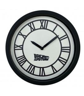 Horloge Hill Valley Clock Tower 30Cm