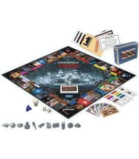 Monopoly Stranger Things Collector Edition VF