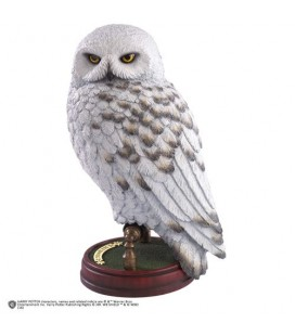 Sculpture Hedwig 24cm - Noble Collection