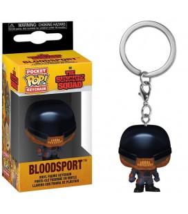 Pocket Pop! Keychain - Bloodsport