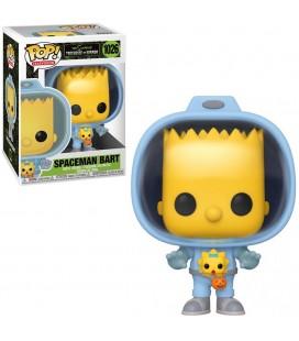 Pop! Spaceman Bart [1026]