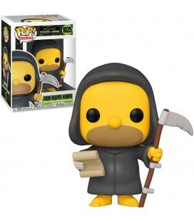 Pop! Grim Reaper Homer [1025]