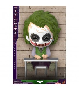 The Joker Cosbaby (Laughing Version)