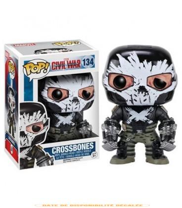 Pop! Crossbones [134]