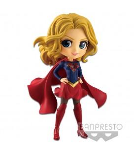 Qposket Supergirl