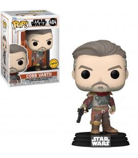 Pop! Cobb Vanth Chase Edition Limitée [484]