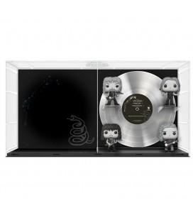 Pop! Albums - Metallica Black and White Edition Limitée [18]
