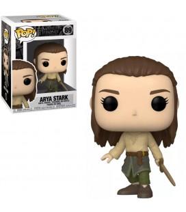 Pop! Arya Stark [89]