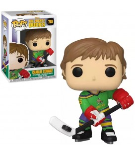 Pop! Charlie Conway (The Mighty Ducks) [788]