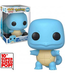 """Pop! Squirtle Super Sized 10"""" [505]"""