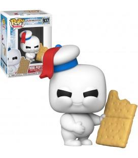 Pop! Mini Puft with Graham Cracker [937]
