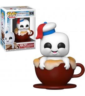 Pop! Mini Puft in Cappuccino Cup [938]