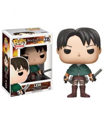 Pop! Levi [235]