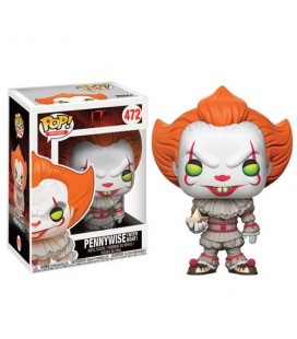 Pop! Pennywise (with boat) [472]