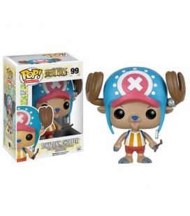 Pop! Tony Tony Chopper [99]