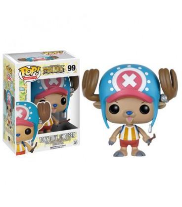 Pop! Tony Tony Chopper [99]