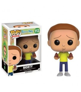 Pop! Morty [113]